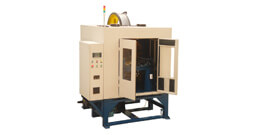 Vertical Steel Wire Braiding Machines