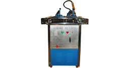 Aluminium and Steel Copolymer Welding Machine