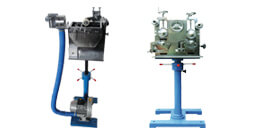 Roller Printing Machines